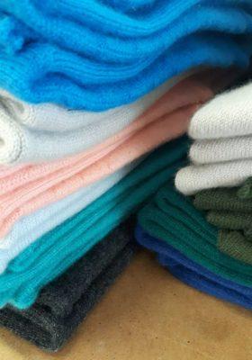 Punto Vendita Abbigliamento Vicenza - Maglificio Lachesi