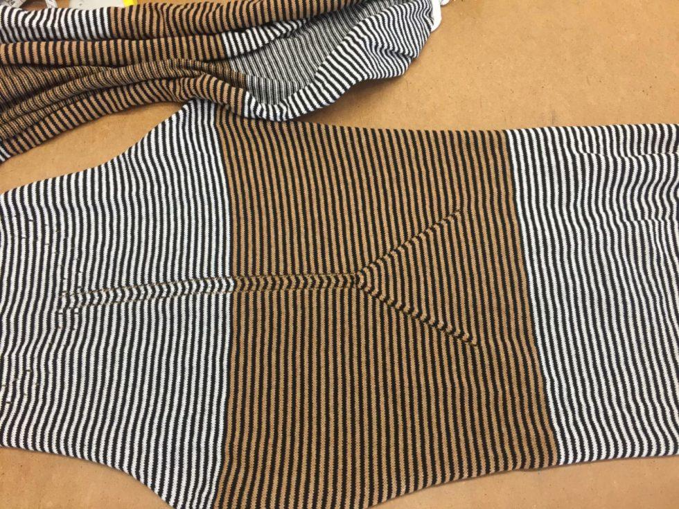 Produzione abbigliamento Vicenza - Maglificio Lachesi