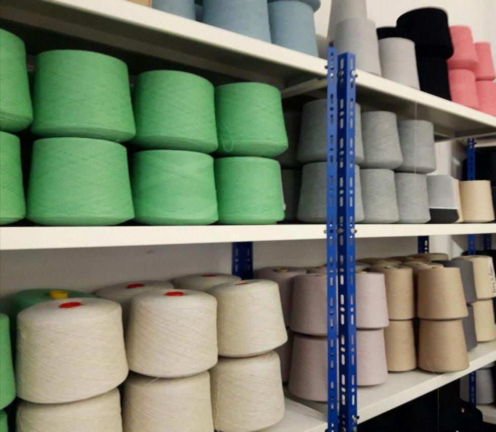 Servizi di Produzione di Abbigliamento a Vicenza - Maglificio Lachesi